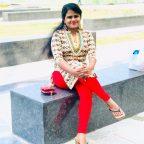 Rushti Ghosh