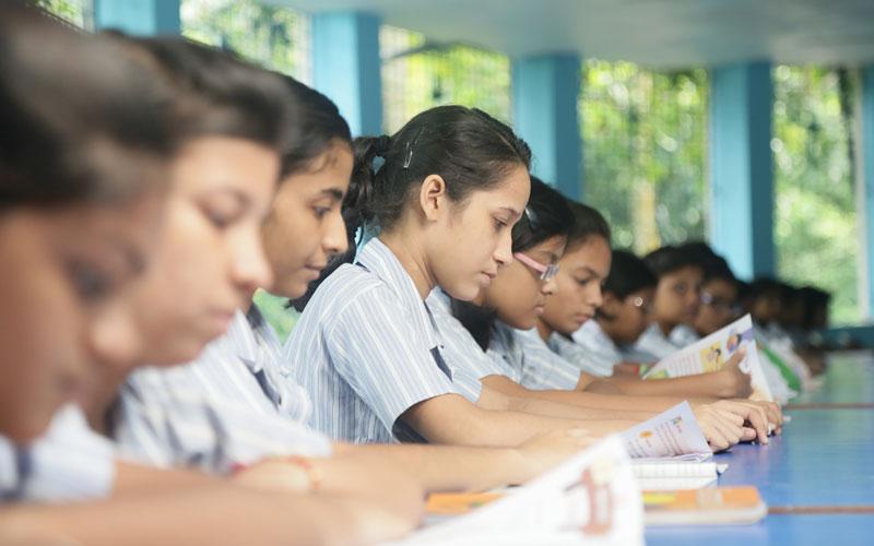 best higher secondary school in barrackpore