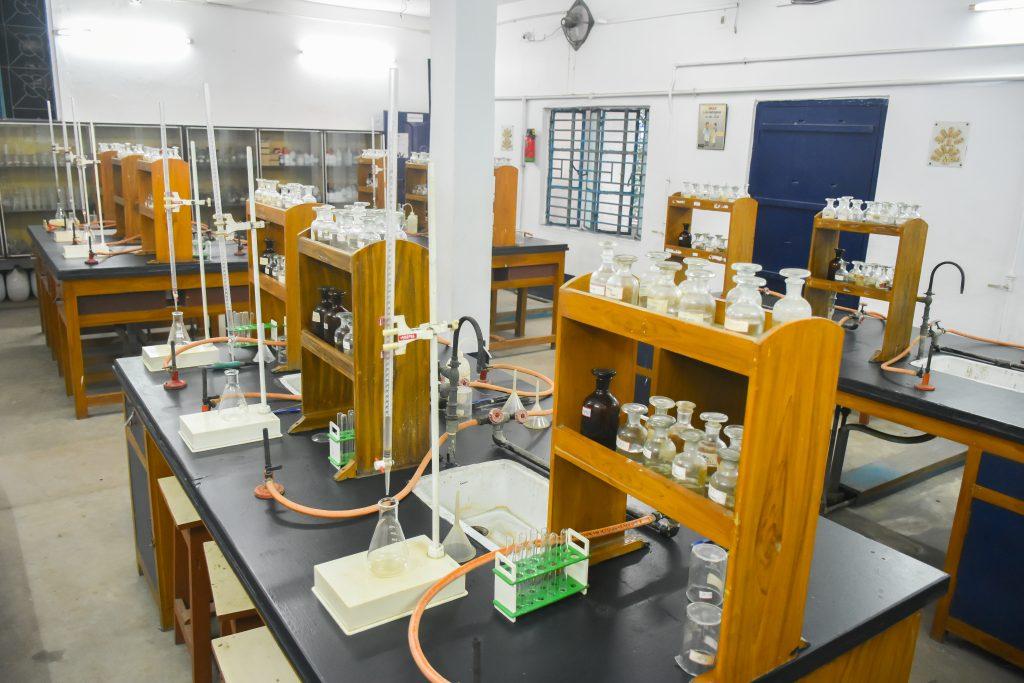higher schools in barrackpore