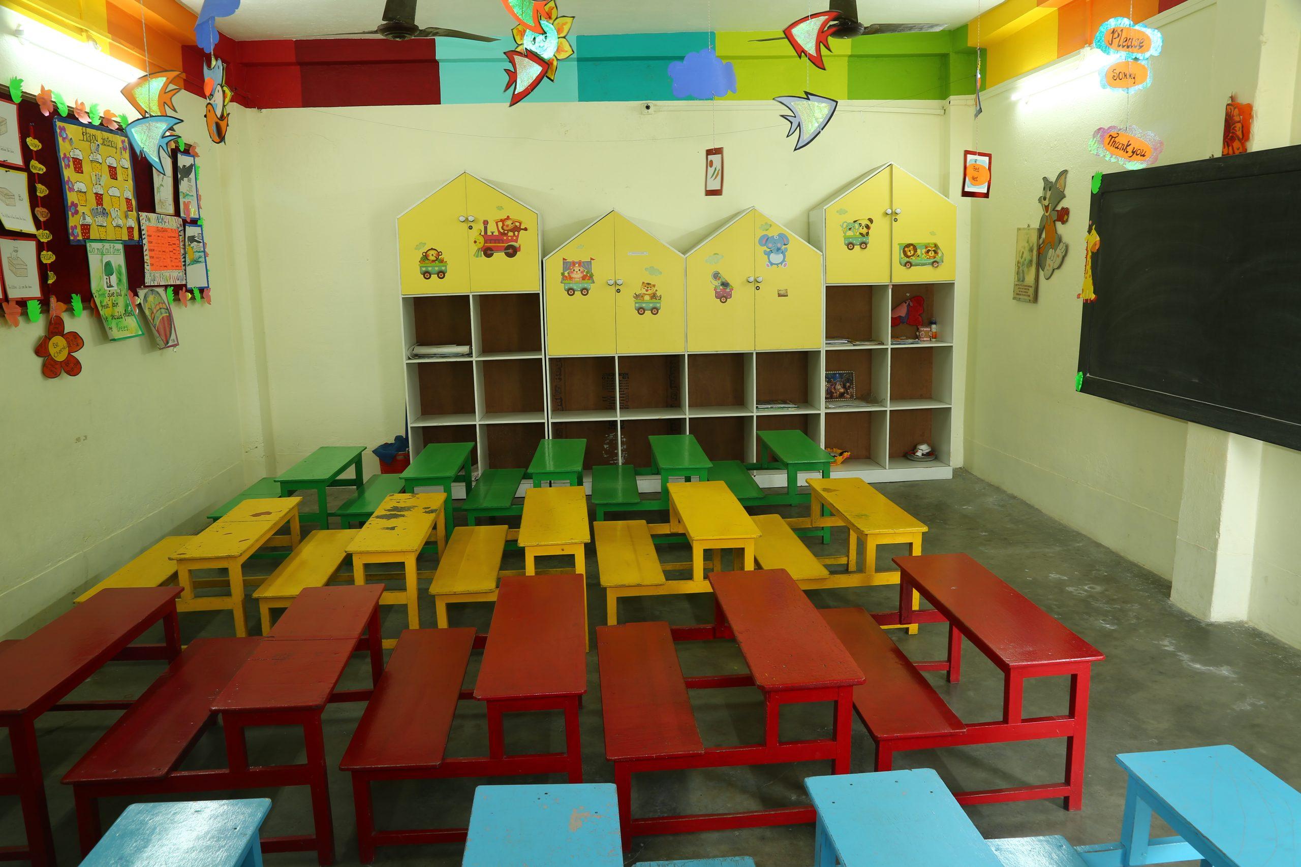 private school in barrackpore