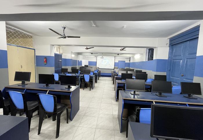 online admission in ICSE school